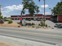 Prime location right on California's Golden Highway 49