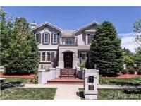 Fabulous Lowry Park Heights house w / lots of upgrades
