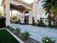 BEAUTIFUL 1 OF A KIND CUSTOM HOME WITH OVER $350K IN