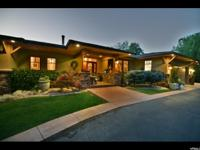 Glamorous Ranch Style home in the Heart of Holladay