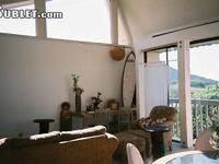 CONDO IS A VACATION RENTAL LOCATED IN THE MAKAHA VALLEY