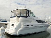 Your search is over! The 390 Motoryacht that you have