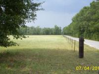 Perry County, MS 40 Acres pasture, timber and hunting