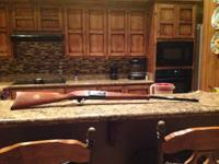 Savage Arms 1895 308 Riffle !!! This Gun is in Great