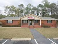 3450 Peach Orchard Rd., Augusta, GA 30906 Commercial