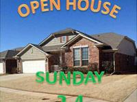 Open House Sunday March 30th.  This home is in superb