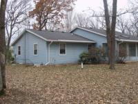 Need a large country home with a little bit of acreage?