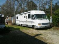 1996 Newmar Kountry Star RV with less than 36,000