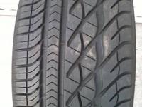 1 tire 225/40zr18 goodyear eagle gt in like new