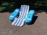 Our durable above ground pool solar blankets can warm