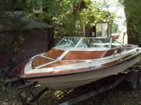 Please call owner GREG at . Boat Location: PINCKNEY
