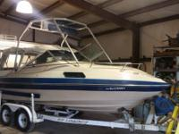 Please call owner Larry at . Boat is in Avondale,
