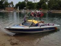 Please call owner Jack at .Boat located in Palmdale,