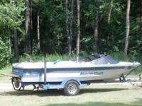 Please call owner Lyndon at . Boat is in Clinton, North