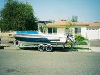 Please call owner Richard at . Boat is in Oceanside,