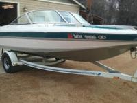 Please call owner Chris at . Boat is in Lakeville,