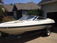 Please call owner John at . Boat is in Greer, South