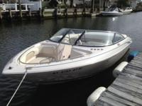 ONE OF THE NEATEST QUALITY DESIGNED BOAT YOU WILL SEE