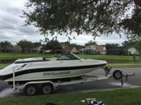 Please call owner Neil at  or . Boat is in Orlando,