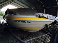 Please call owner Maury at . Boat is in Santa Clarita,