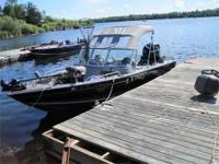 WATERCRAFT OWNER'S NOTES for 2007 LUND 1900 ProV IFS