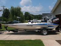 Call Boat Owner Alan . 2006 Stratos 294 Pro XL with