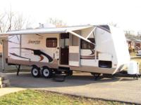2010 Keystone Sprinter 250RBS, fully loaded 28ft.