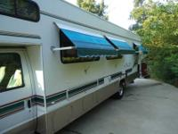 coachman santara 28k miles bought new i marietta ga for