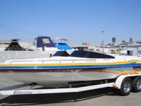 GREAT DEAL! VERY CLEAN!This popular 21' Open bow with