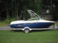 Call Boat Owner Jay . Description: 2003 Yamaha AR210