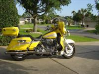 2005 Screamin Eagle HD with 6421 Original Miles. Have
