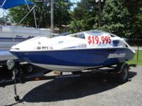 Incredibly fast 2008 Seadoo Speedster 200 for sale