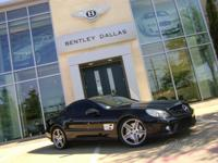 Park Place Premier Collection SL63 AMG Under Factory
