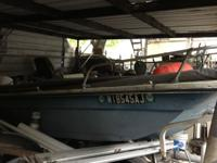 Selling my First South Louisiana fishing boat. First