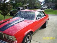 Very low mileage on rebuilt engine and transmission.