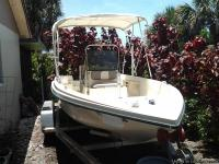 Fishing, fun and fast! 55 mph at top speed. Clean boat,