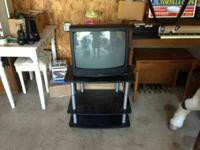 good condition perfect.for gaming spare room bathroom