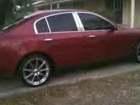 19 INCH CHROME RIMS WITH BRAND NEW NITTO ZR RATED