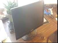 "Hanns-G 19"" Widescreen Monitor for sale. We are not"