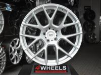 Dimension - 19x8.5 and 19x9.5. ET - 35. Bolt Pattern -