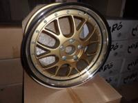 Selling a brand new set of 19x8.5? LM-R Style Wheels in