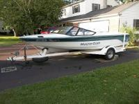 Call Boat owner Jerry . 1988 MASTERCRAFT PROSTAR 190