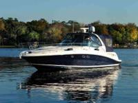 2003 Sea Ray 42 SUNDANCER ** Motivated Seller! **