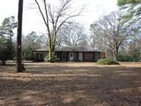 Great Family Home For Sale! 5 acres surrounded by a