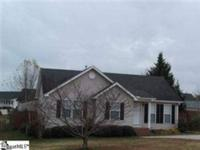Adorable 3 bedroom, 2 bath home awaiting new owners!