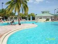 Come visit the Ron Jon Cape Caribe Resort this summer ~