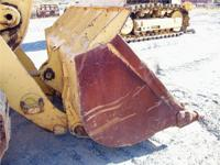 1900 Caterpillar 303 303 CATERPILLAR Bucket GP Hours