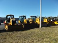 Components Service Rentals new & & used equipment