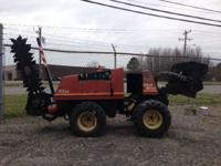 1900 Ditch Witch 410SX Ditch Witch 410SX Vibratory Plow