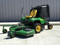 WITH BAGGER Lawn Mowers Riding Mowers 1860 PSN . EFI.